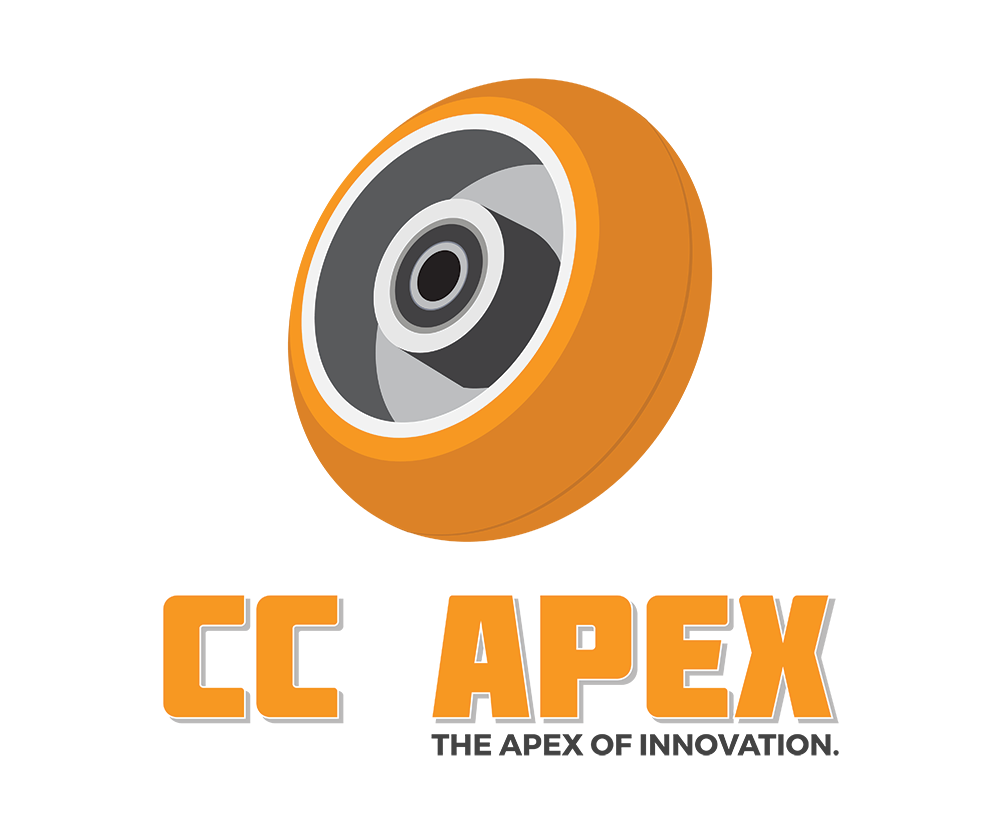CC Apex Logo w/ Tagline