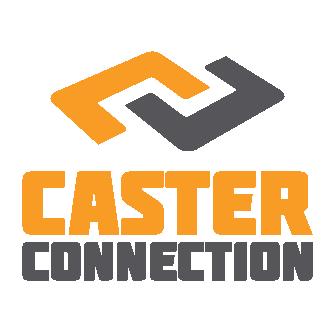 Caster Connection Logo