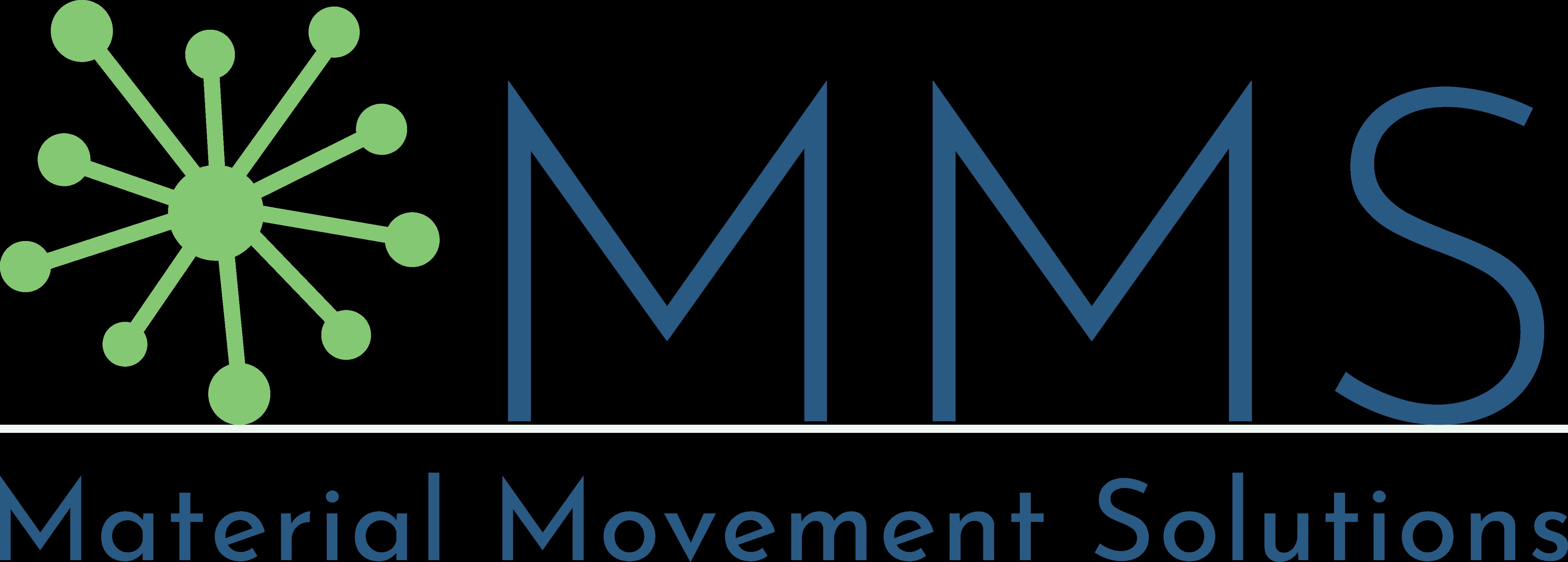 MMS Logo Transparent PNG