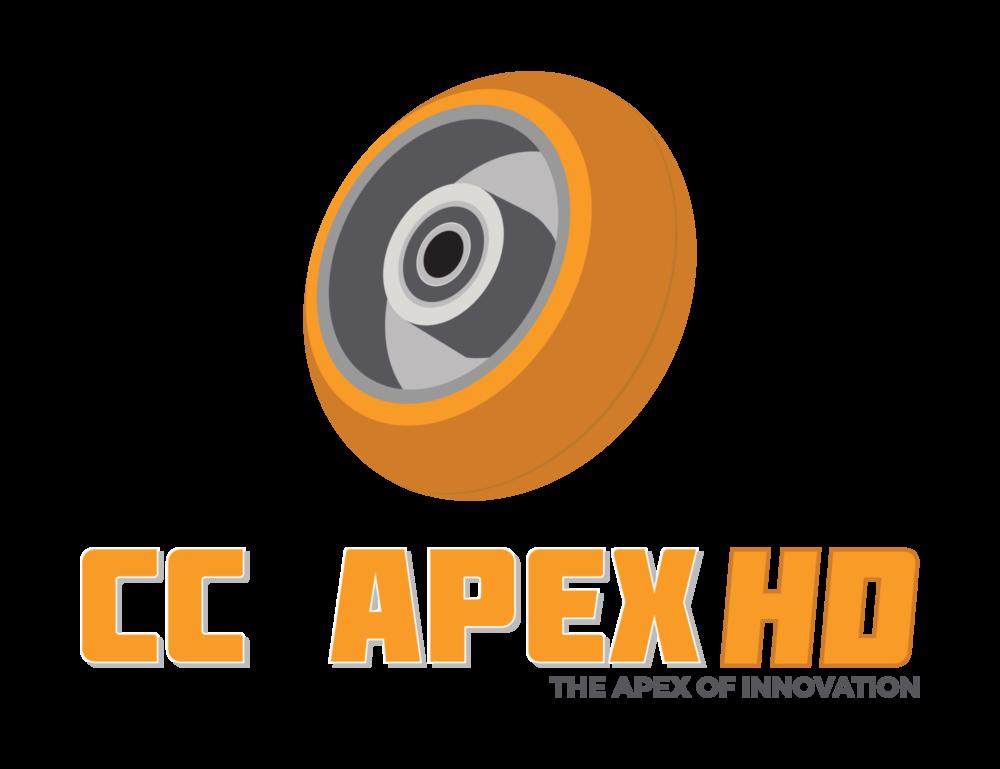 2018 CC Apex HD Tagline Logo 1