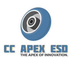 2017 CC Apex ESD Tagline Medium Logo