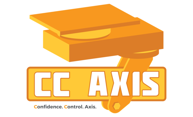 CC Axis - Caster Connection