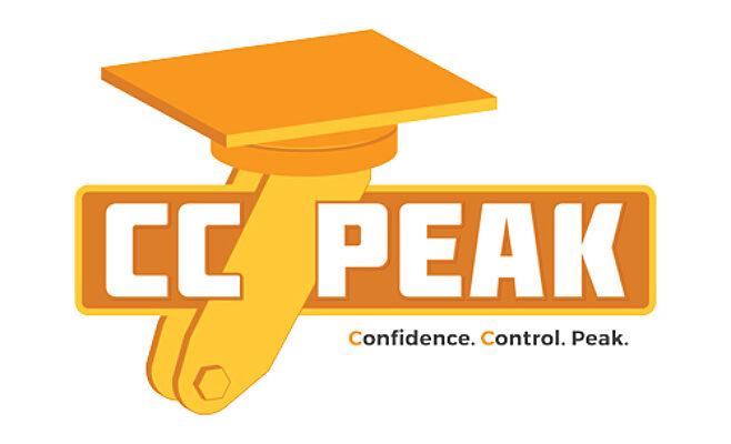 CC Peak - Caster Connection
