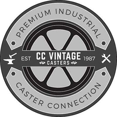 CC Vintage - Caster Connection