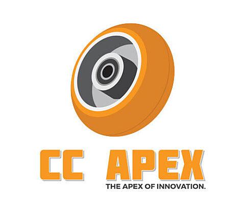CC Apex - Caster Connection