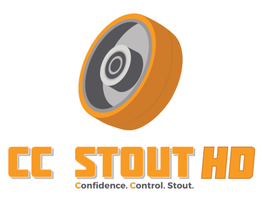 CC Stout HD - Caster Connection