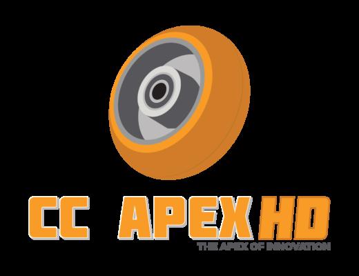 CC Apex HD - Caster Connection