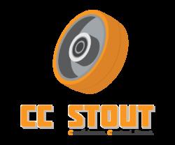 CC Stout Logo