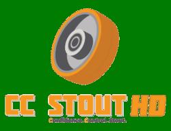 CC Stout HD Logo