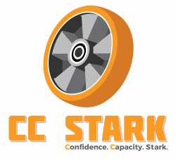 CC Stark Logo