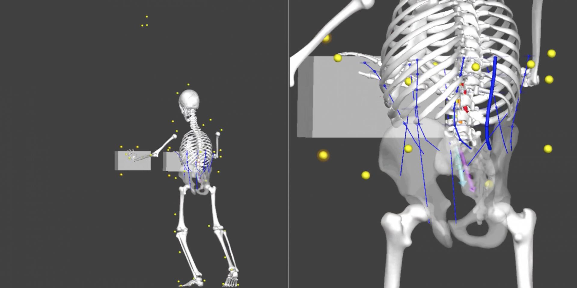 Screen Shot ISO vs OSU SRI Push Pull Skeleton