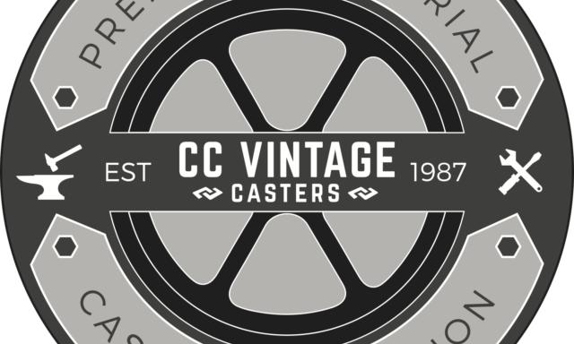 2017 CC Vintage Logo