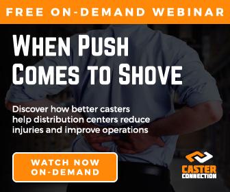 Distribution Caster Webinar On Demand