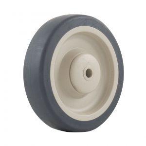 TPR 2 - 3 Wheel Types Safe for Tile Floors