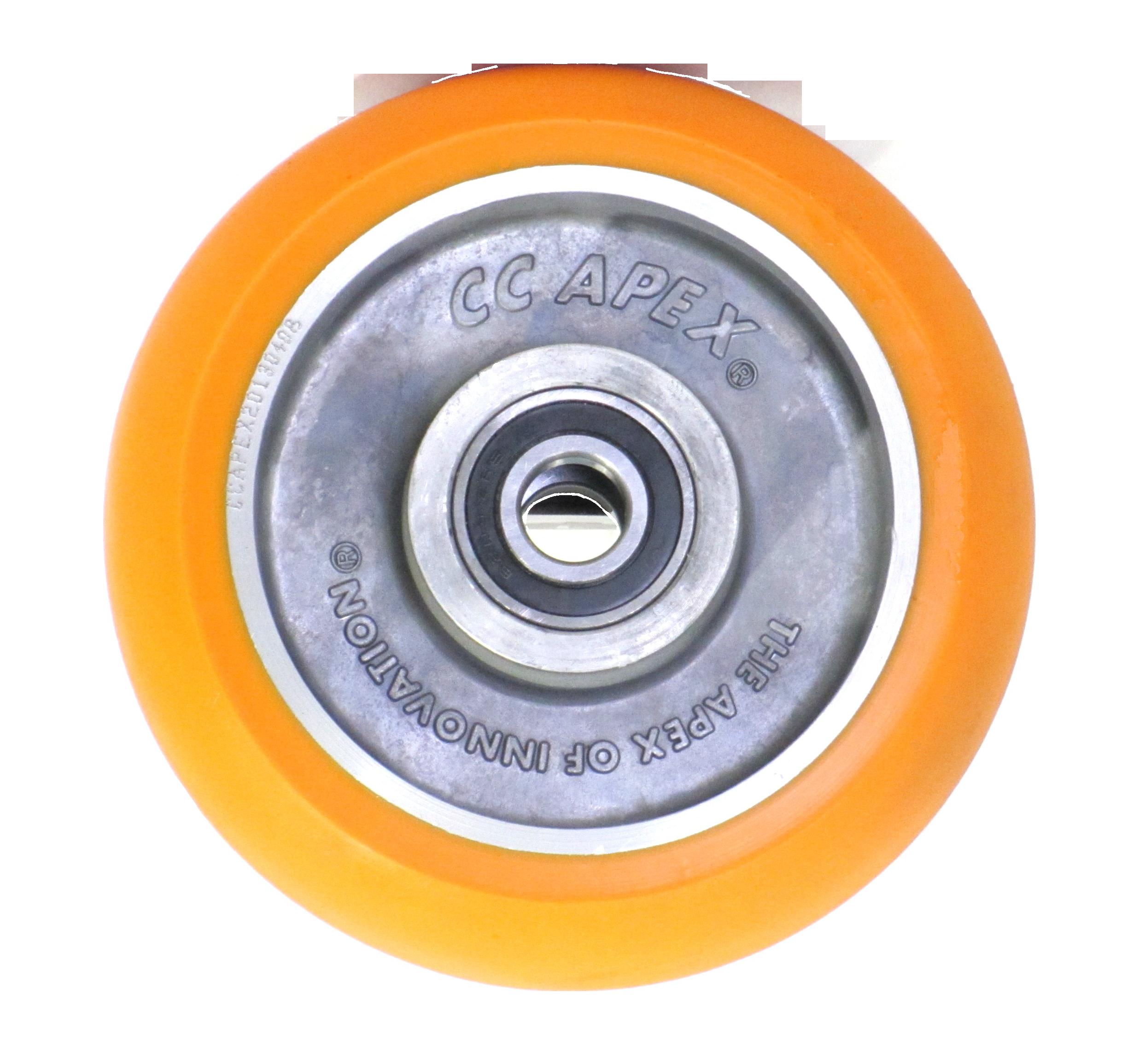 "6"" CC Apex Wheel"