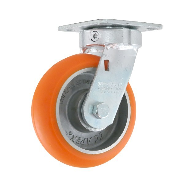 Ergonomic Caster Wheel