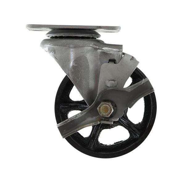 Side lock brake vintage