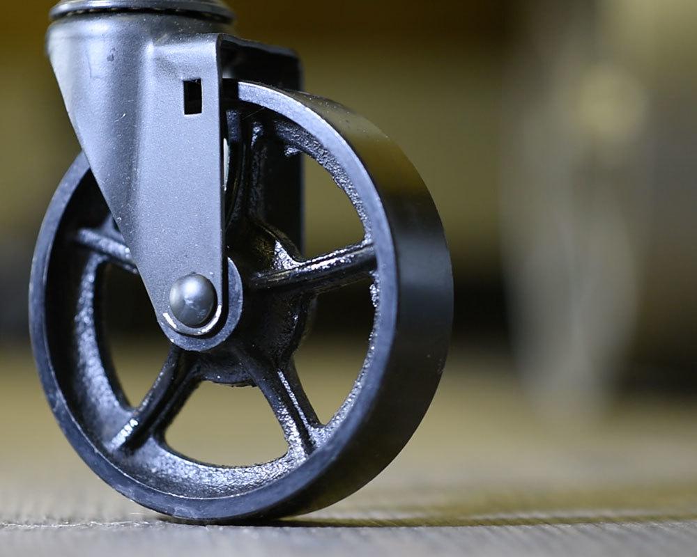 Cast-Iron-Vintage-Wheel