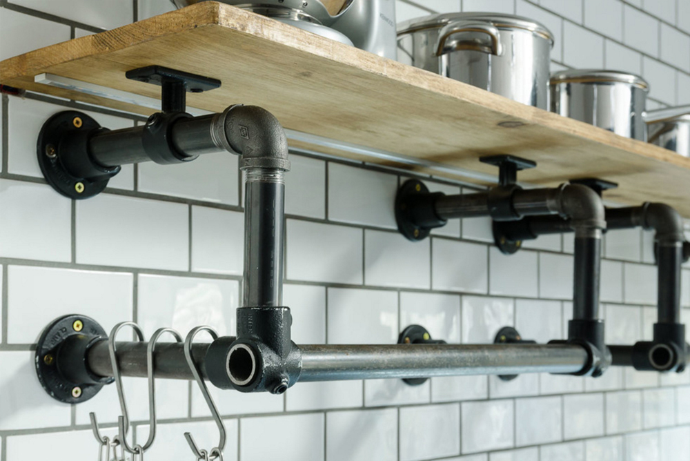 Clean-Sweep-Kitchen-Pipe-Shelving