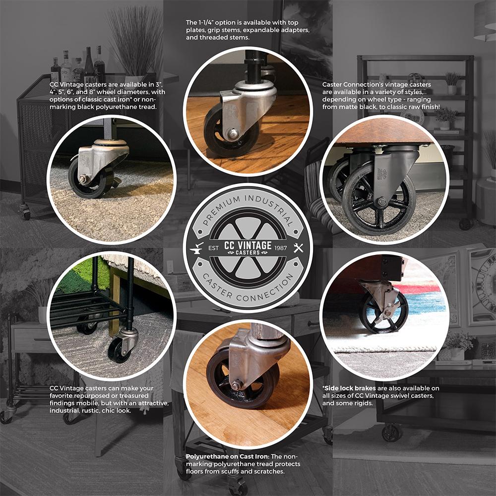 DIY-Industrial-Vintage-Caster-Infographic