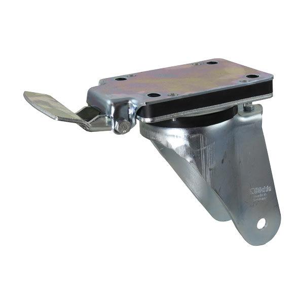 Ideal Stop Brake
