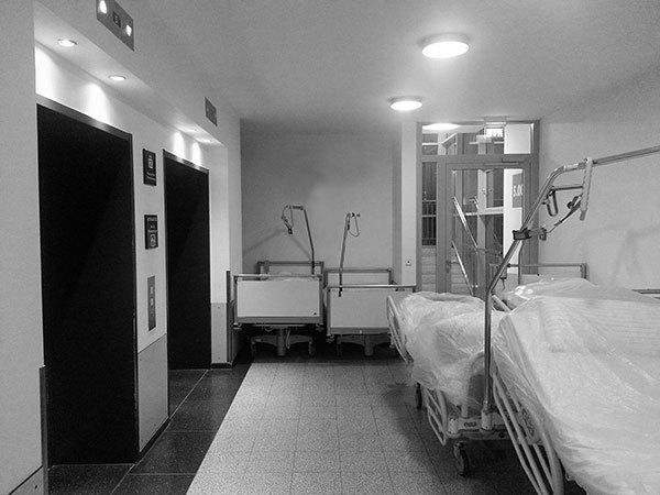 NoisyHospital