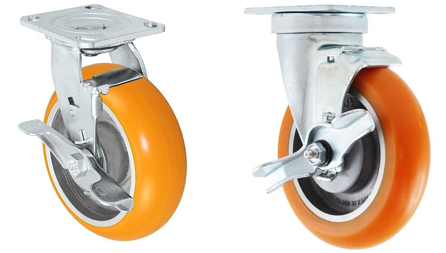 Orange-Caster-Comparison