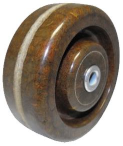 Phenolic High Temperature Caster Wheel