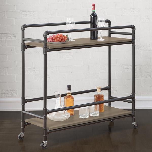Pipe-Bar-Cart