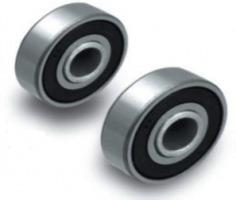Sealed precision ball bearing
