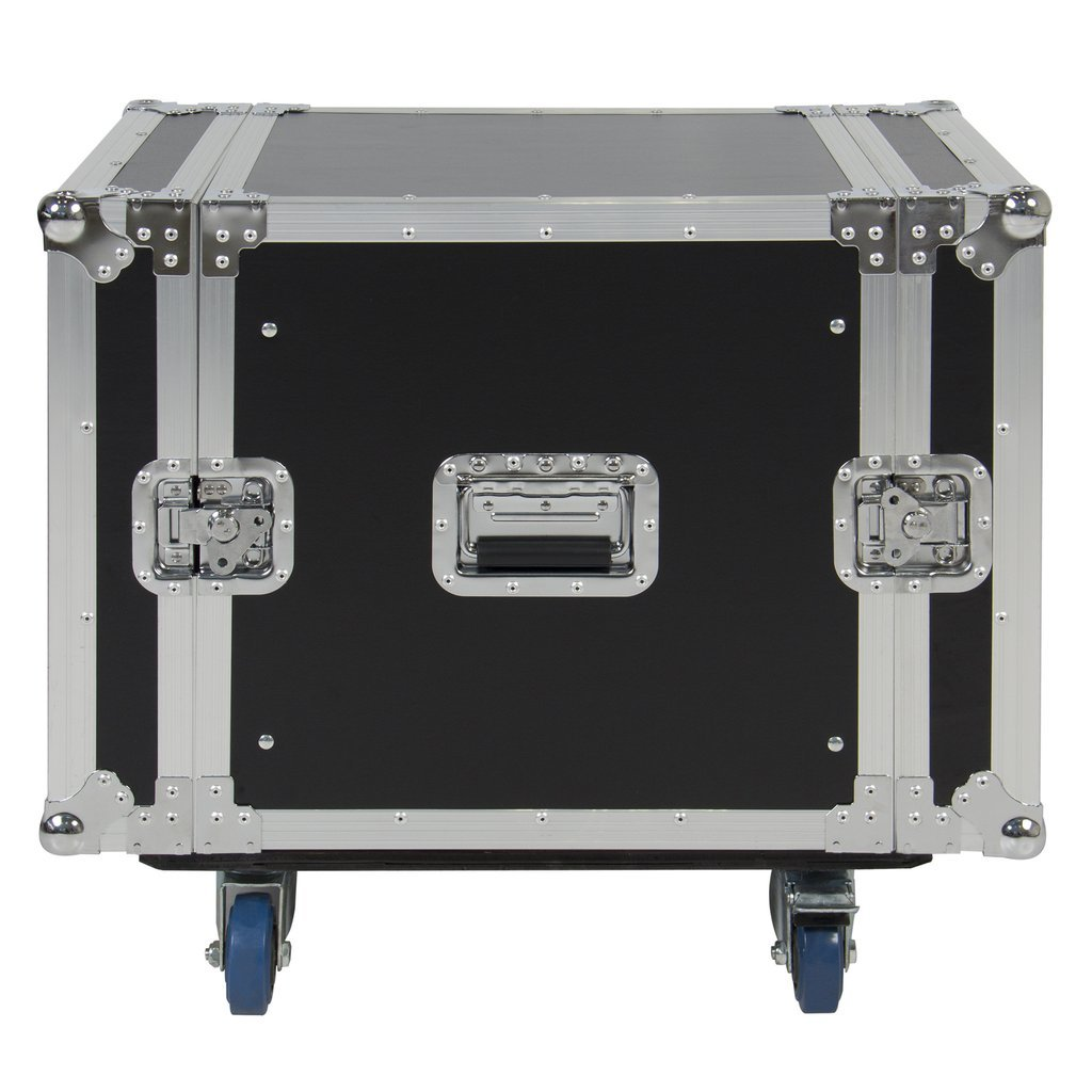 Road-Case-TPR-Caster-Connection