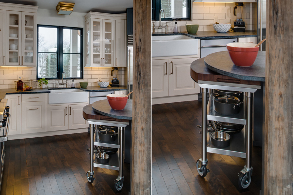 Roll-out-Piped-Kitchen-Cart