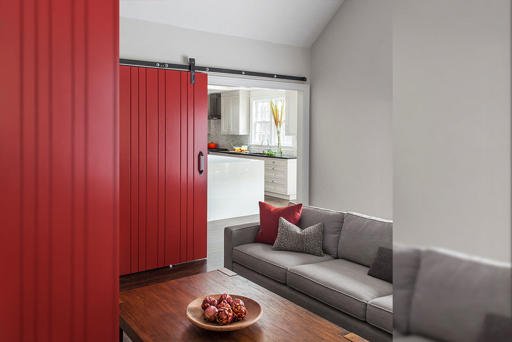 Scarlet-And-Gray-Living-Space
