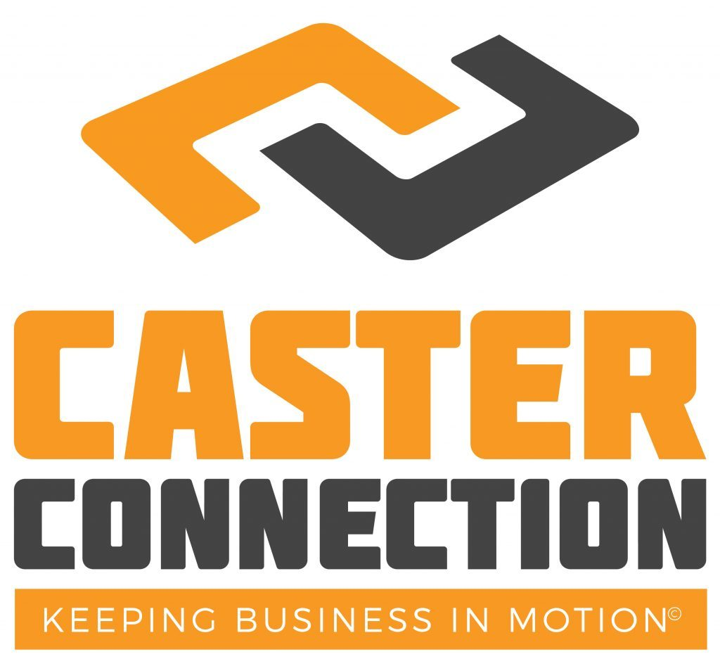 stacked logo with tagline