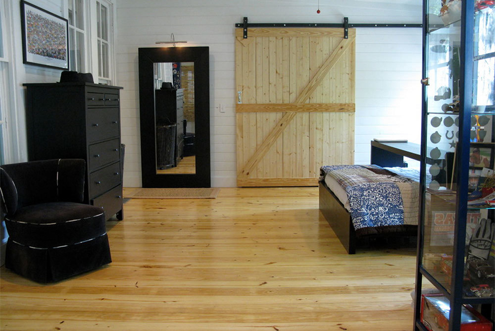 Untreated-Z-Brace-2-Panel-Barn-Door