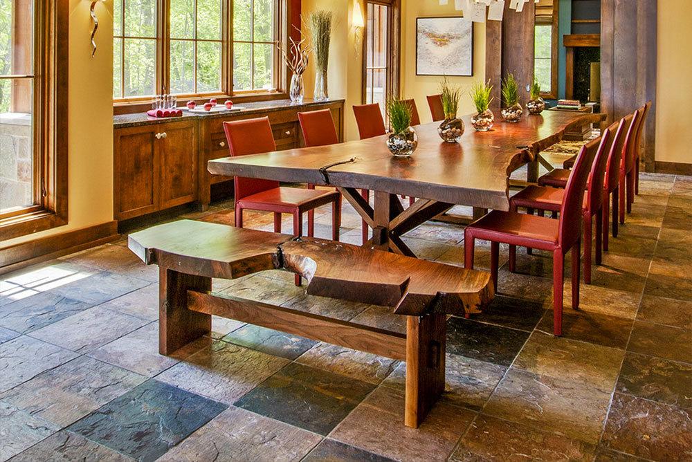 Wood-Slab-Dining-Table