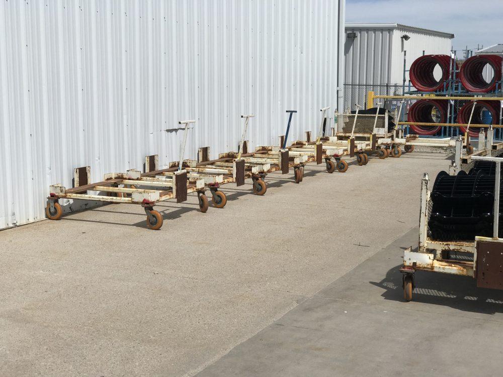 CC Apex Carts CNH Outdoors
