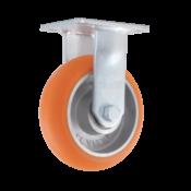 CC Apex 6 inch rigid caster