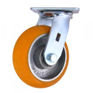 CC Apex 6 inch kingpin swivel