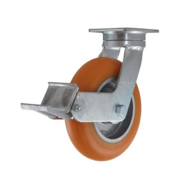 Tech Lock Brakes for Casters 768x768