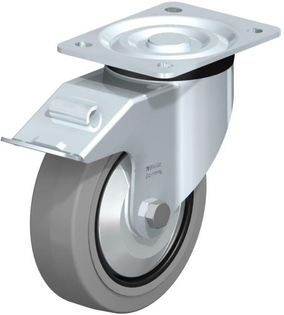 POEV Caster Wheel Gray