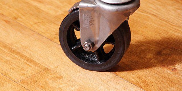 Hardwood Flooring Caster