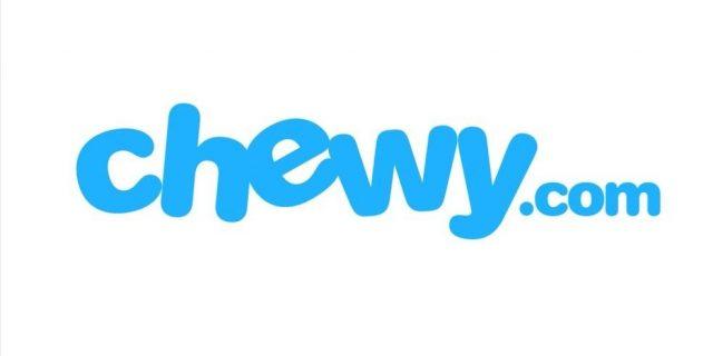 Chewy com logo