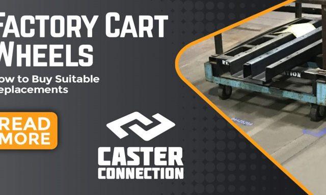 Factory Cart Wheels