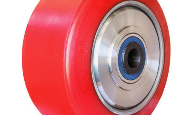 Terra Tech Poly Wheel