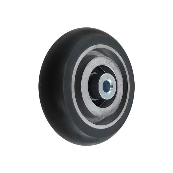 Gray CC Apex - 3 Wheel Types Safe for Tile Floors