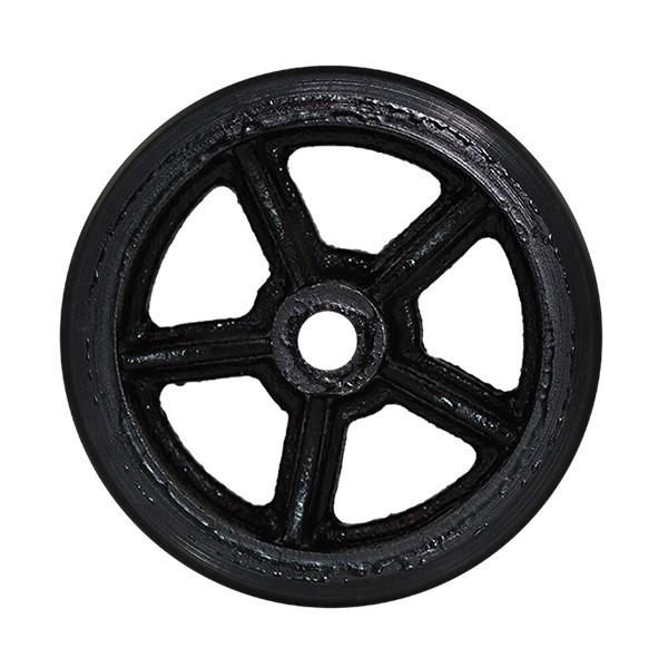 CC Vintage PW Wheel - 3 Wheel Types Safe for Tile Floors