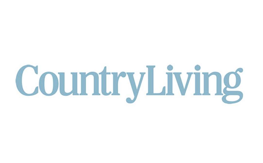 country living magazine logo