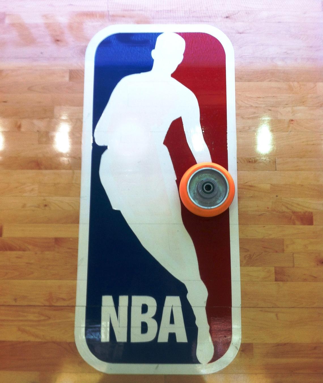 NBA apex