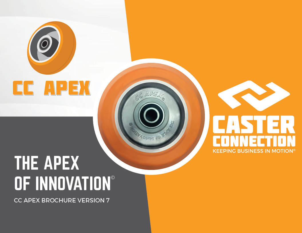 CC Apex Brochure Cover